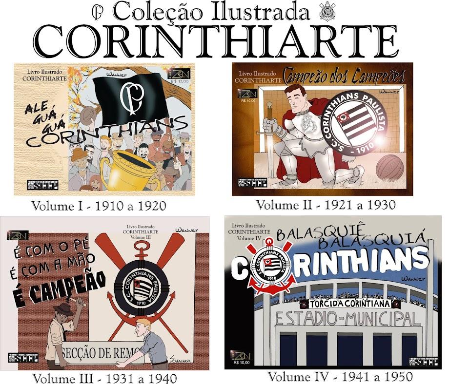 Corinthiarte