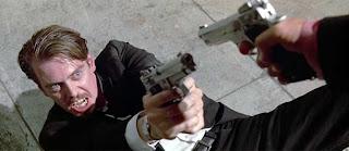 Steve Buscemi en Reservoir Dogs