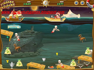 Finders game download full version free