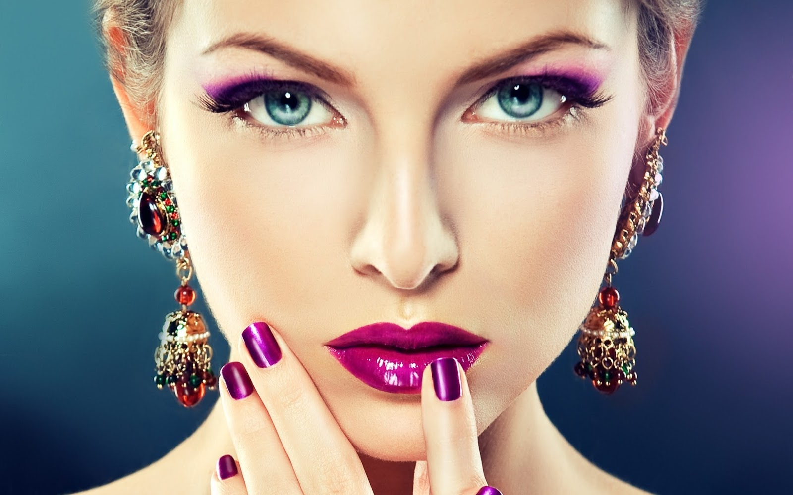 Bakımlı kadın sırları