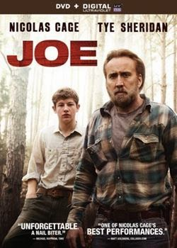 Joe on DVD