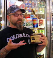 Steamworks wins the Canny Award