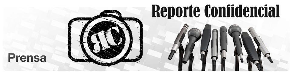 Reporte Confidencial