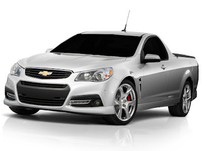 2016 Chevy El Camino Ss Concept Specs Cars In Ford