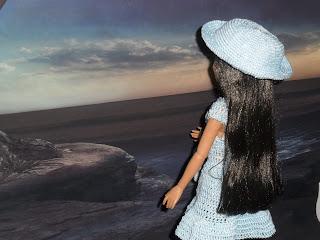 Ellowyne Wilde doll.