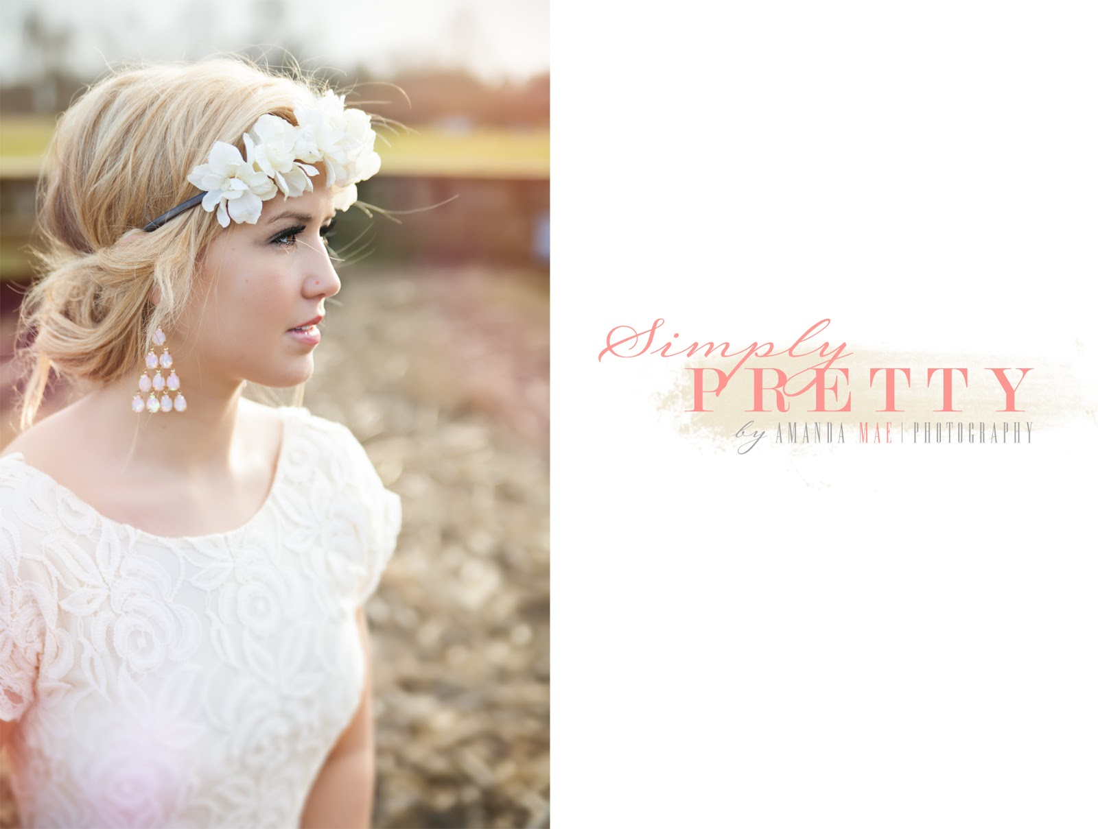 AMANDA MAE PHOTOGRAPHY Simply Pretty Amanda Mae graphy Washington Sen