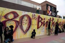 Dalái Lama celebra sus 80 años en la Cumbre Global de la Compasión