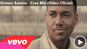 Romeo Santos – Eres Mia (Video Oficial)