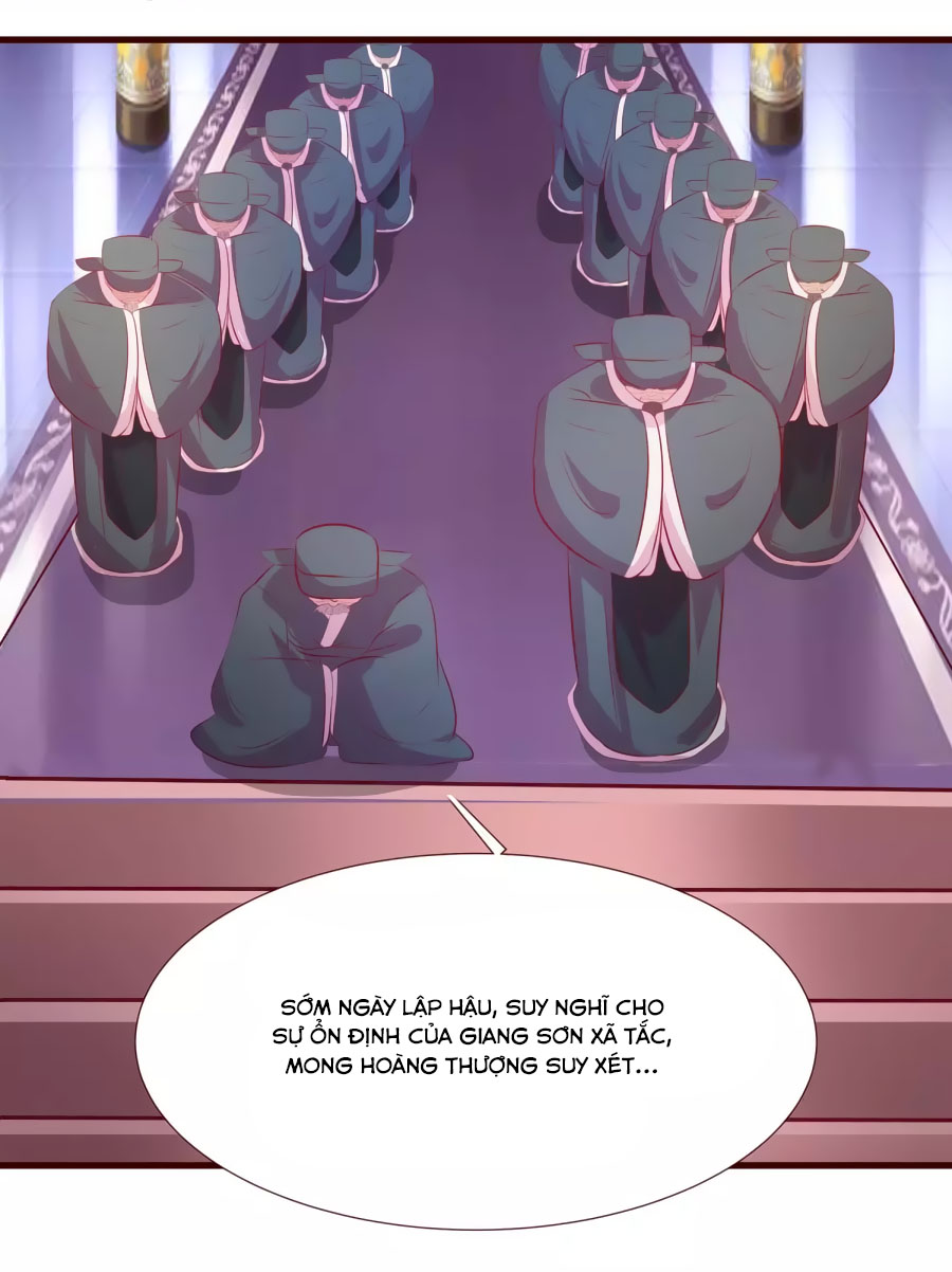 Thỏ Yêu Tiểu Vương Phi Chap 24