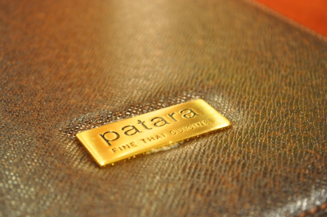 Patara+review+London+Soho+Greek+Street+Thai+fine+dining