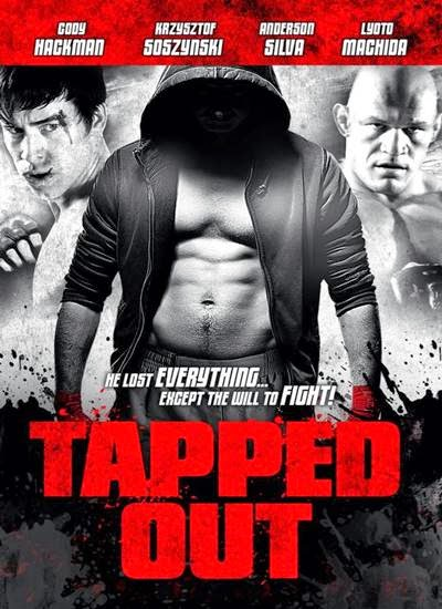 Baixar Filme Tapped Out AVI Dual Áudio + RMVB Dublado BDRip Download via Torrent Grátis