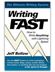 Now Available as an Ebook - Writing FAST