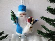 wie zum Beispiel ein Nikolaus