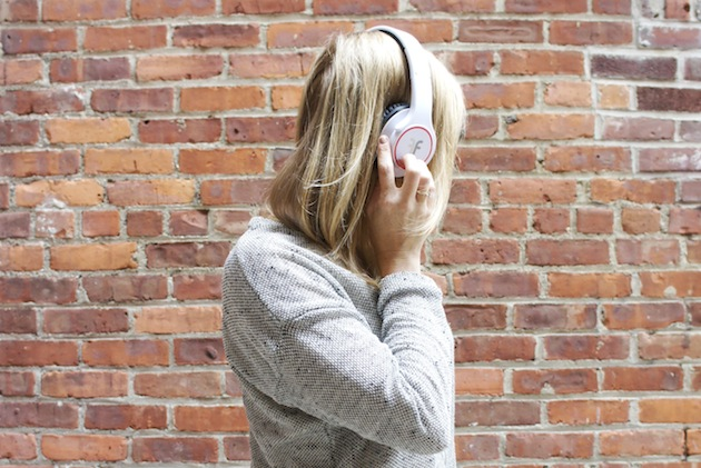 headphone fashion