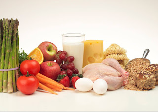 Children should consume other nutrients your body needs