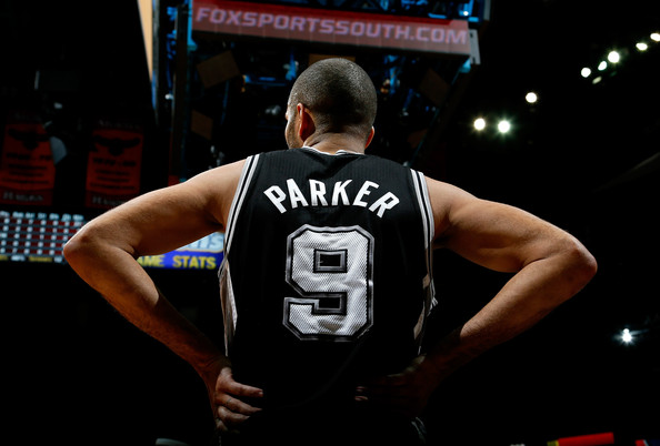 Badboys deluxe tony parker nba san antonio spurs posted by daryl mcknight at 641 pm voltagebd Choice Image