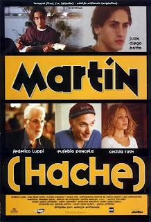 Película Gay: Martín (Hache)