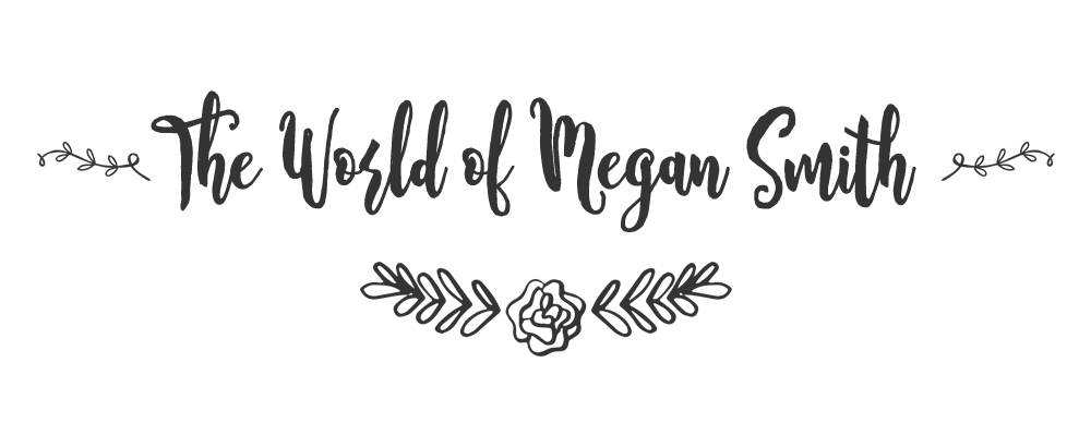 The World Of Megan Smith