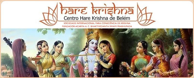 Hare Krishna - Belém/PA