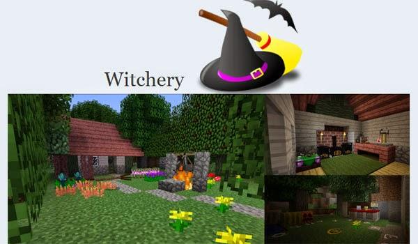 Witchery Mod para Minecraft 1.7.2, Witchery Mod, Witchery 1.7.2, minecraft Witchery Mod, minecraft Witchery 1.7.2, mods para minecraft, mods para minecraft 1.7.2, mods minecraft, minecraft mods, minecraft 1.7.2, mods 1.7.2, descargar mods para minecraft 1.7.2, cómo instalar mods, cómo instalar mods minecraft, minecraft cómo instalar mods