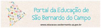 Clique para acessar o Portal da Educação:
