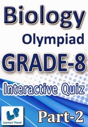 Biology worksheets for grade 8