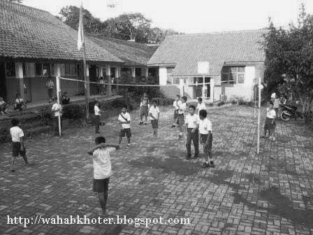 Sejarah SDN Menteng Sukamakmur di PTPN (Guru Pantura)