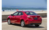 2015 Toyota Corolla S Plus Review and Price