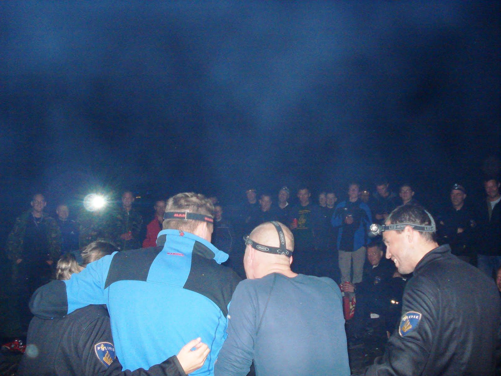 Psk 2011 politie zeeland en midden west brabant: 'be with us, be ...
