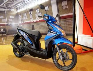 Harga New Honda Beat 2013 Terbaru Hanya 12 Jutaan
