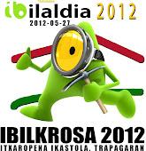 Ibilaldia 2012