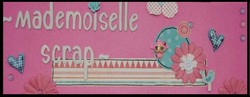 MademoiselleScrap