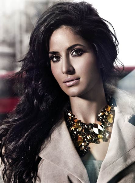 Most Beautiful Pictures of Katrina Kaif - Bollywood 2014