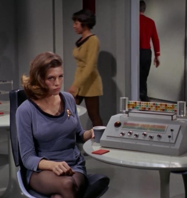 Jolene blalock star trek enterprise