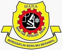 permohonan MRSM 2015