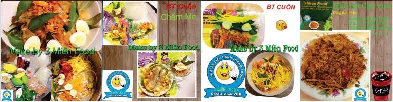 3 Miền Food