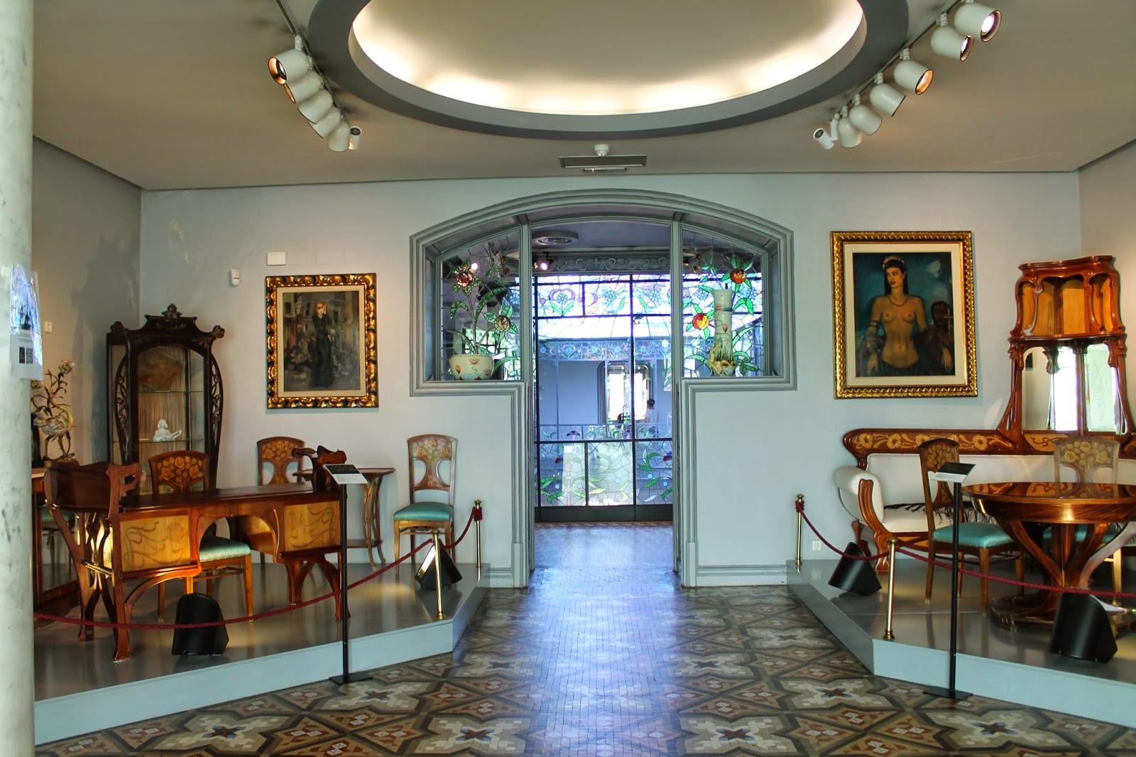 Museo casa lis en salamanca la maleta de constanza - La casa lis de salamanca ...