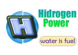 Kekuatan Energi Hidrogen dan Bumi