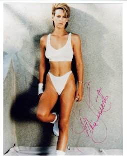 Jamie Lee Curtis Picture Gallery