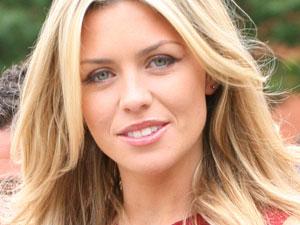 Abigail Clancy 2011