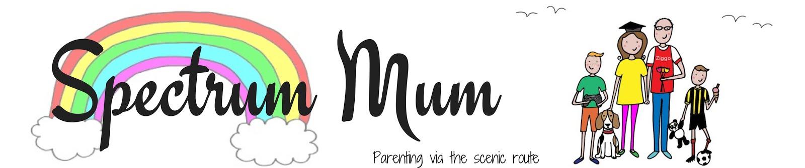 Spectrum Mum