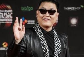 K-Pop, Artis Korea, Cambridge, PSY, beri, Ucapan, Di, Universiti Harvard