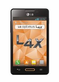 El Nuevo LG Optimus L4X (E440)