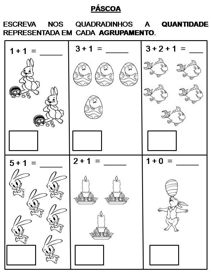 Excepcional JORNAL R 7ª: ATIVIDADES EDUCATIVAS DE MATEMÁTICA PARA EDUCAÇÃO  BE53