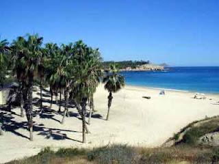Turismo Las Playas más seguras de México