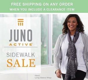 Current JunoActive Deals