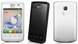 Spesifikasi dan harga LG L1 II - Smartphone Android Murah