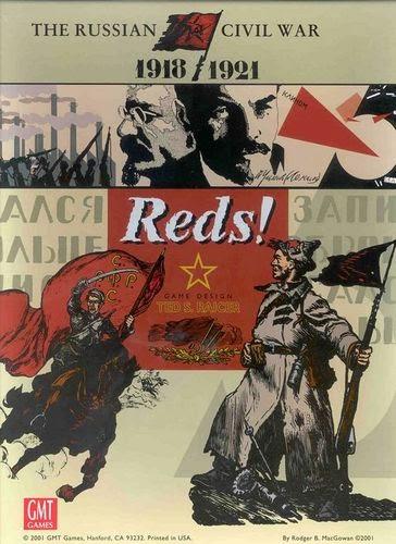 PODCASTS SOBRE WARGAMES EN CASTELLANO Reds%2BCover