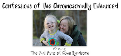 Confessions of the Chromosomally Enhanced