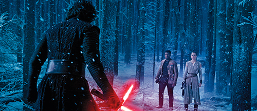 Star Wars The Force Awakens New TV Spots and Soundtrack Tracklist